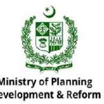 Summer Internship program 2016 at Ministry of Planning Development and Reforms