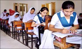 BIEK Date Sheet 2016 HSC Inter Karachi Board