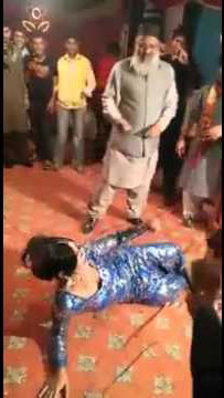 MNA Shahbaz Bhatti son Marriage Dance of MPA Molana Ghulam Rabbani
