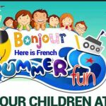 French Language Course Summer Camp for Children at AIOU