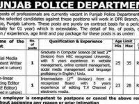 Punjab-Police-Jobs