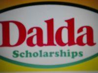 Dalda Foundation Merit Scholarship Scheme 2017-18 Last Date