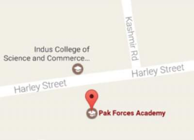 Pak forces Cadet College Rawalpindi Admission 2017 Test Date