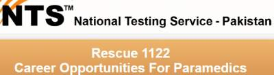 NTS Jobs Rescue 1122