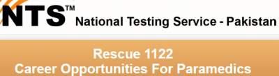 900 EMT Rescue 1122 Jobs 2017 for Paramedics NTS Test Result