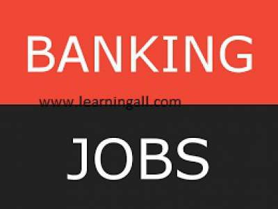 banking jobs in pakistan