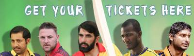 PSL Lahore Ticket Final Match