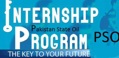 PSO Summer Internship program