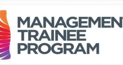 ko management trainee programe