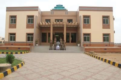 Cadet College Gadap Karachi Admissions