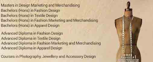 Asian Institute of Fashion Design Karachi Admission 2017 Last Date of Test