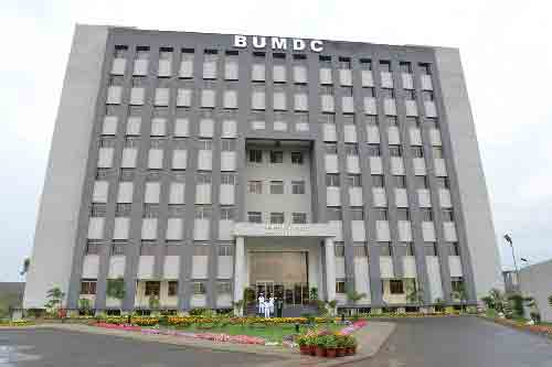 BUMDC-Karachi-Admission