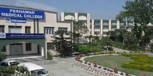 Peshawar-Medical-College-Admission-Test