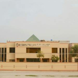 Rahbar Medical & Dental College