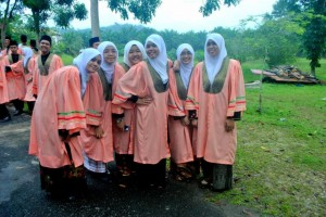 hajib girls nice