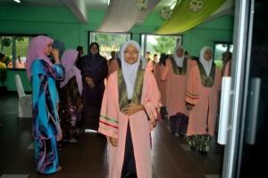 hajib cloth