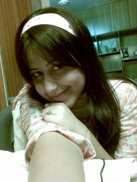 University girl Pakistan