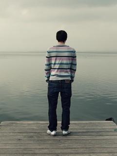 Alone_Boy