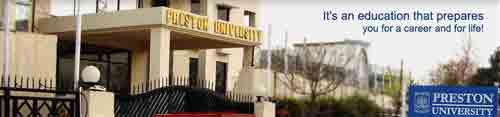 Preston-University