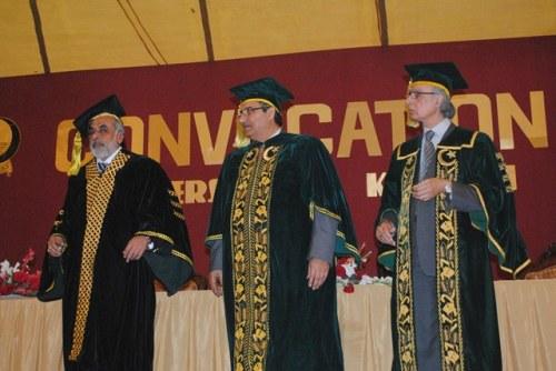 universitykarachiconvocation