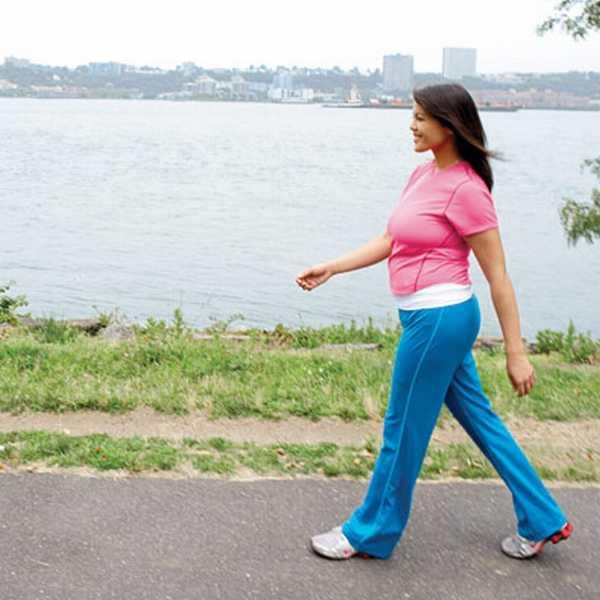 health walk
