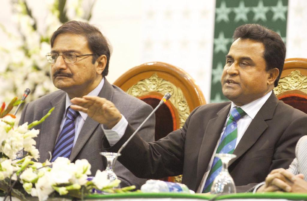 Bangladesh is Read to Play in Pakistan
