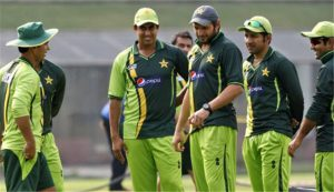 India Win from Pakistan in Asia Cup 2012