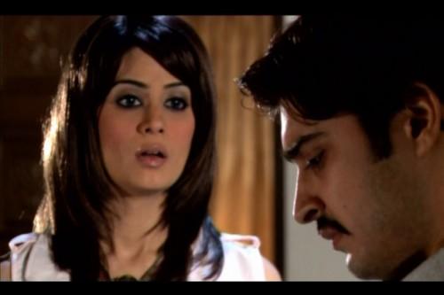 Teri Aahat Drama APlus Entertainment Channel