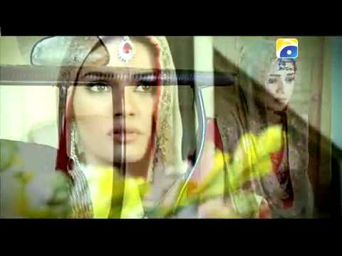 Bano Bazar Drama Song by Geo TV