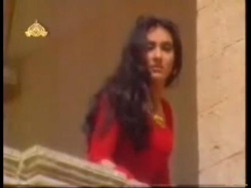 Allah Hoo Masuri drama song ost Ptv By Abida Parveen