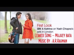 Mujhey Bata By Dani Mirza Music Video