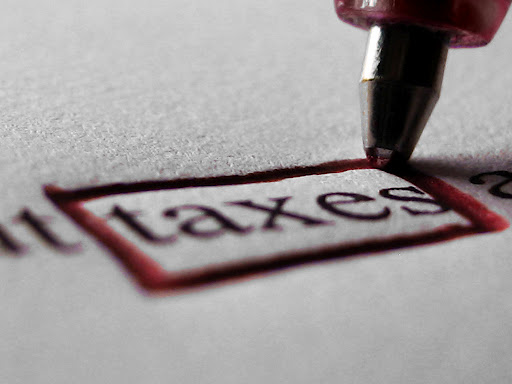 Define Tax ? Discuss Different Types of Canon of Taxation