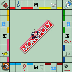 Monopolistic-Competition