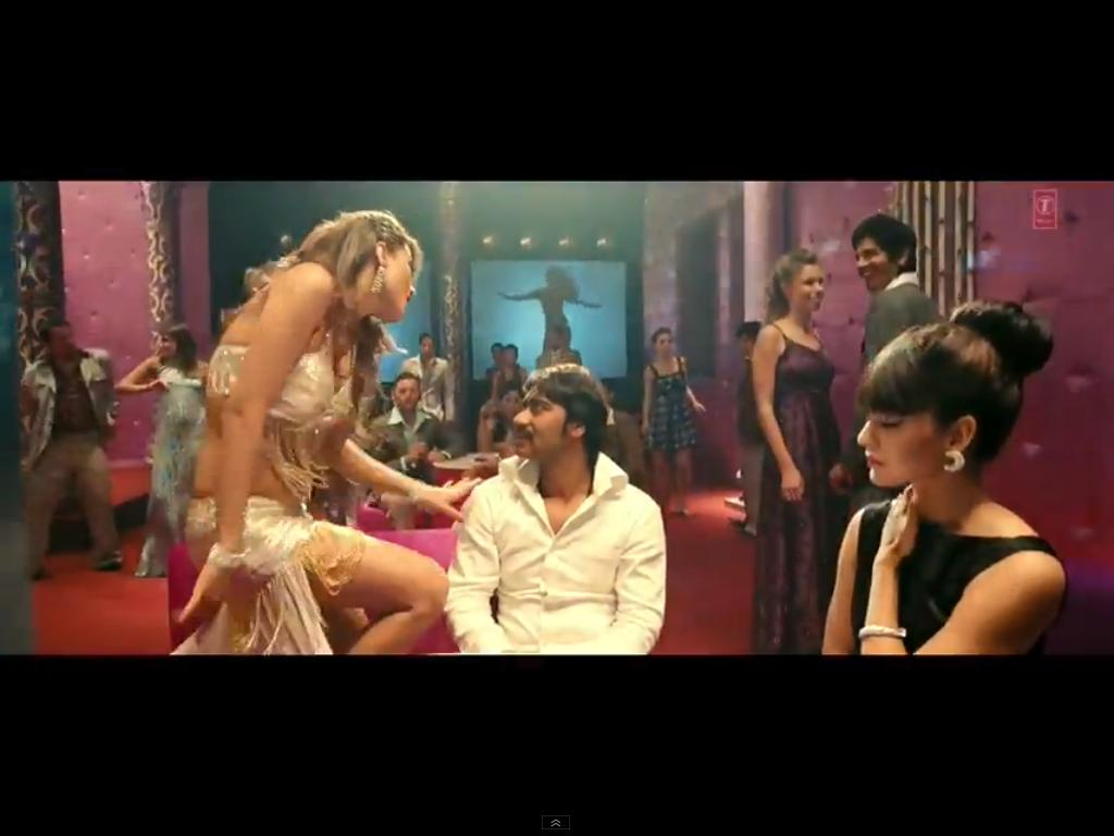 parda once upon a time in mumbai full song ajay devgn