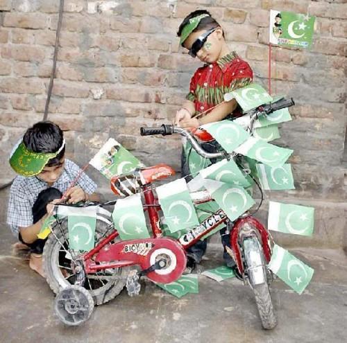 hero of pakistan 2012