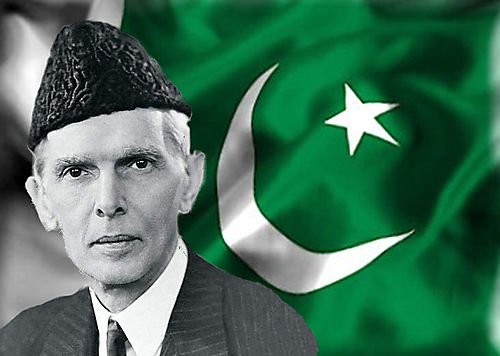 Line Drawing Of Quaid E Azam : Pakistan celebrate independence day th august