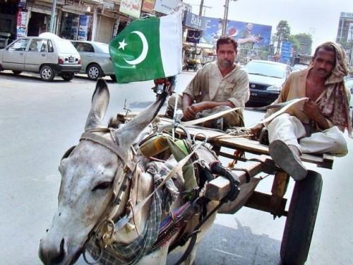 pakistan 14 august for poor 2012