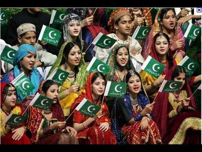 pakistan august 2012