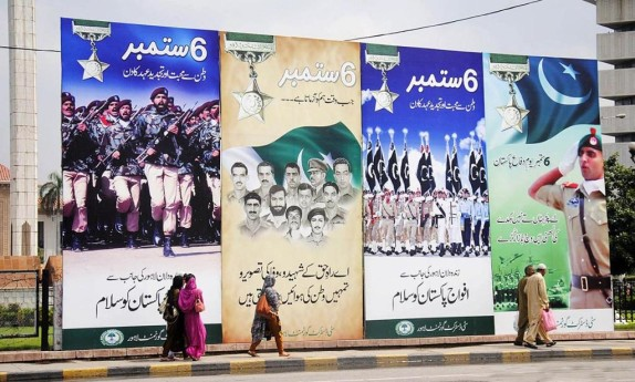 6 september 2012 mall road lahore