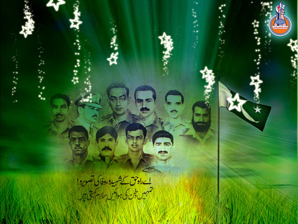 6thSeptember 2015 pakistan defence day