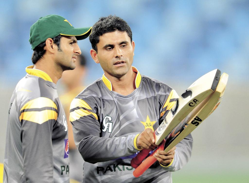 Abdul Razzad Pakistani Cricketer