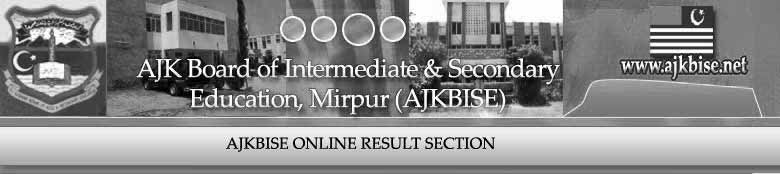 BISE AJK Board HSSC Part 02 Humanities Group Top Position Holders 2012