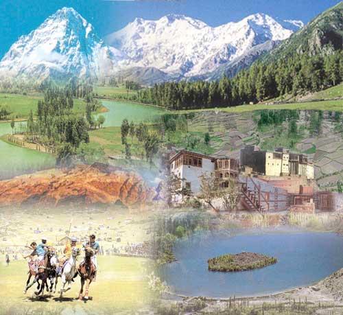 KIU Gilgit Inter