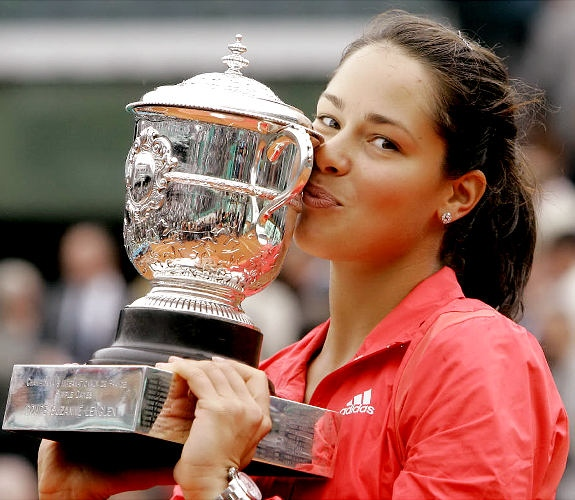 ana-ivanovic wining cup