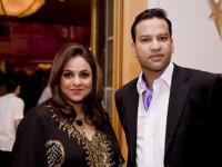 Nadia Khan Divorce Her Husband Khawar Iqbal
