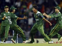 Pakistan vs Australia T20 World cup 2012 Live Streaming