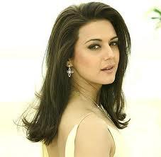 Preity Zinta 3