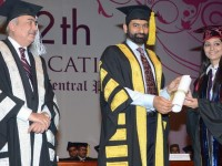 University of Central Punjab Lahore 12th Convocation picture