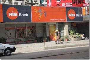NIb Payment system