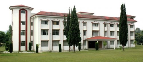 Pakistan institute of engineering and applied sciences 2013
